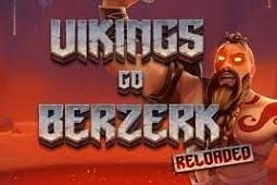 Vikings Go Berzerk Reloaded slot